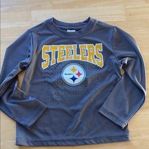 Pittsburgh Steelers Dri-Fit